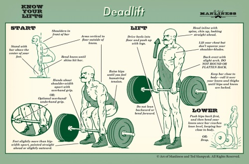 Deadlifts-1
