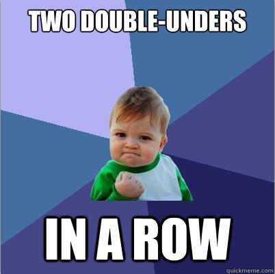 double under kid