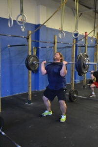 Everybody loves heavy thrusters!