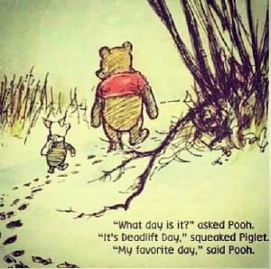 pooh-deadlift