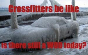 crossfitters be like