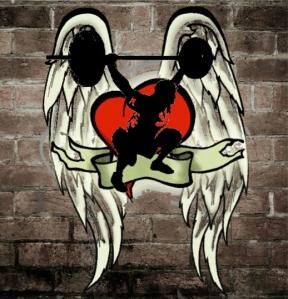 Cupid Wall 3